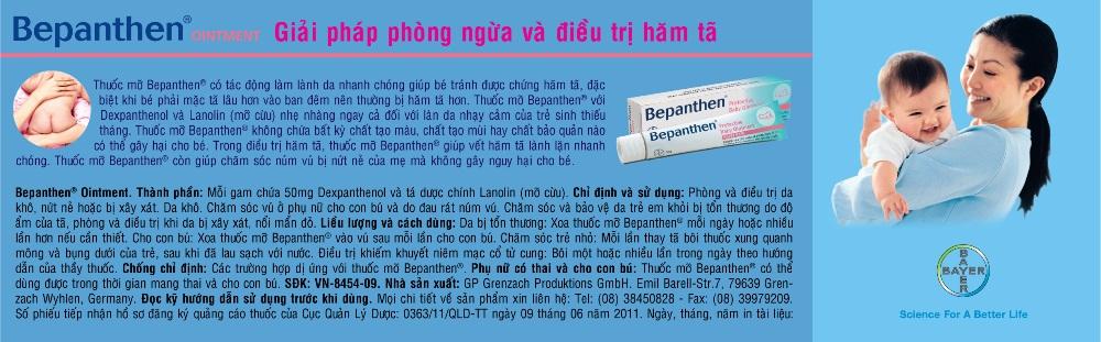 Phan 3 Be bi ham ta Dung de con dau roi moi chua